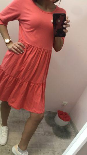 női ruha szoknyás