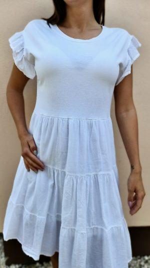 szoknyás ruha